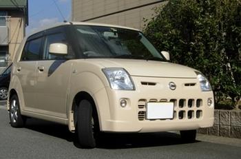 日産ピノ 車.jpg